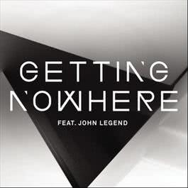 Getting Nowhere 2011 Magnetic Man