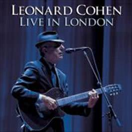 Live In London 2009 Leonard Cohen