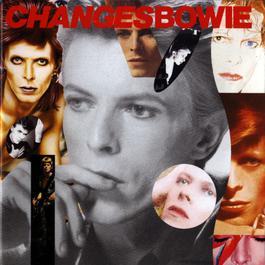 ChangesBowie 1990 David Bowie