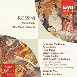 Rossini: Stabat Mater - Petite Messe Solennelle 1995 Catherine Malfitano