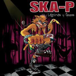 Lagrimas Y Gozos 2008 Ska-P