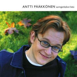 Auringonlaskun Katu 2006 Antti Paakkonen