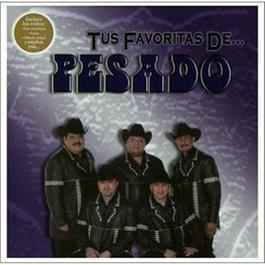 Lastima me das 2003 Pesado