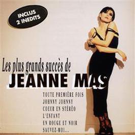 Les Plus Grands Succes 1996 Jeanne Mas