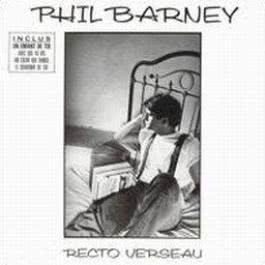 Recto Verseau 1998 Phil Barney