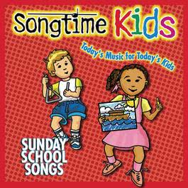 Sunday School Songs 1999 Songtime Kids