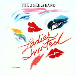 My Baby Don't Love Me 1990 The J. Geils Band