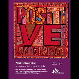 Positive Generation 2011 Various Artists