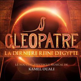 Cléopâtre La Dernière Reine D'Egypte 2008 群星