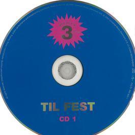 Til Fest Med Johnny Reimar / CD 1 2004 Johnny Reimar