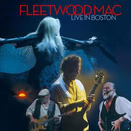 Live In Boston (CD w/ 2 DVDs) 2004 Fleetwood Mac