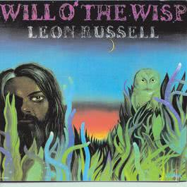 Will O' The Wisp 1995 Leon Russell