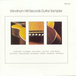 Guitar Sampler Volume I 1999 Various Artists