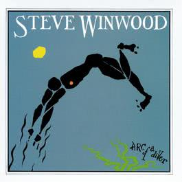 Arc of a Diver 2012 Steve Winwood