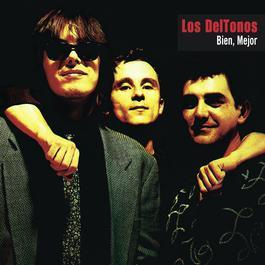 Little sister - directo 2004 Los DelTonos