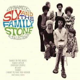 Dynamite! The Collection 2011 Sly & The Family Stone
