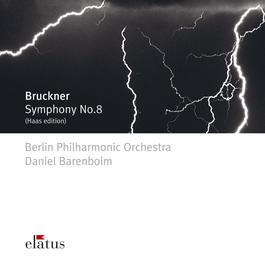 Bruckner : Symphony No.8 in C minor : I Allegro moderato 2006 Daniel Barenboim