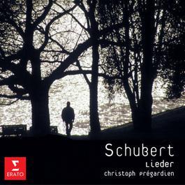 Schubert - Lieder 2005 Christoph Prégardien