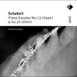 Schubert : Piano Sonata No.20 in A major D959 : IV Rondo - Allegretto 1993 Elisabeth Leonskaja