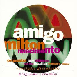 Milagre Dos Peixes, Suite (Miracles of the Fishes, Suite) 1996 Milton Nascimento