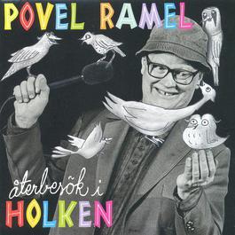 Återbesök i holken 1991 Povel Ramel