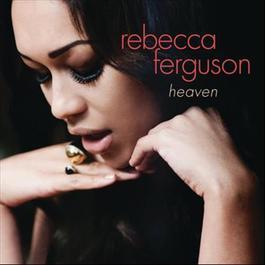 Heaven 2012 Rebecca Ferguson
