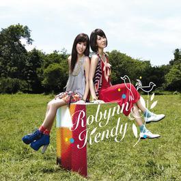 Robynn & Kendy 2012 Robynn & Kendy
