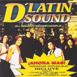 El Sonido Inconfundible 2006 D'Latin Sound