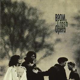 Boom Crash Opera 2012 Boom Crash Opera
