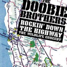 Rockin' Down The Highway: The Wildlife Concert 1996 The Doobie Brothers