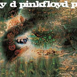 A Saucerful of Secrets 1968 Pink Floyd