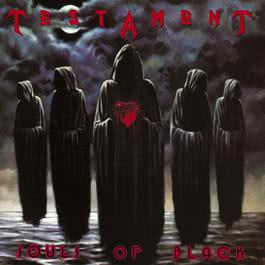 Souls Of Black 2009 Testament