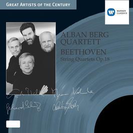 Beethoven: String Quartets 2009 Alban Berg Quartet