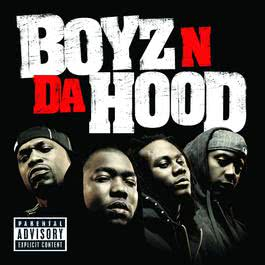 Back Up N Da Chevy 2009 Boyz N Da Hood