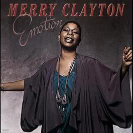 Emotion 1980 Merry Clayton