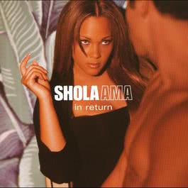 Surrender (Album Version) 1999 Shola Ama
