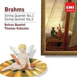 Brahms: String Quartets 2009 Belcea Quartet