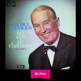 Heritage - 60 Ans de Chansons, Vol.2 - 1965 2008 Maurice Chevalier