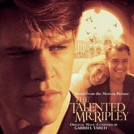 The Talented Mr. Ripley - Music from The Motion Picture 1999 The Talented Mr. Ripley