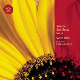 Schubert Symphony No. 9  Classic Library Series 2004 Gunter Wand
