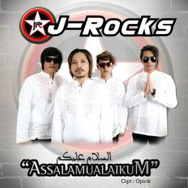 Download Lagu J-Rocks - Assalamualaikum
