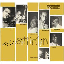 Sittin' In 2008 Dizzy Gillespie