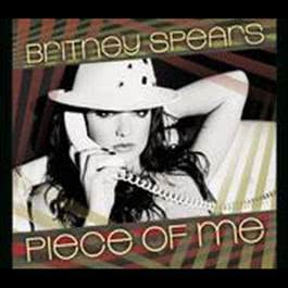 Piece Of Me 2008 Britney Spears
