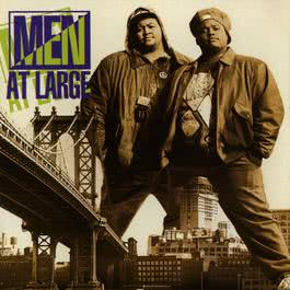 Menz At Larges (Skit Outro) 1992 Men At Large