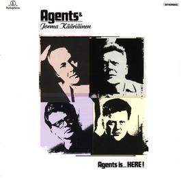 Is...Here! 2005 Agents & Jorma Kriinen