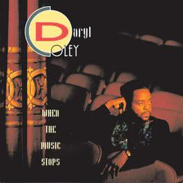 When The Music Stops 1992 Daryl Coley