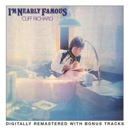 I'm Nearly Famous 2001 Cliff Richard