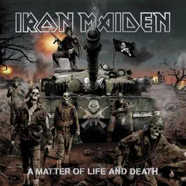 A Matter Of Life And Death 2006 Iron Maiden