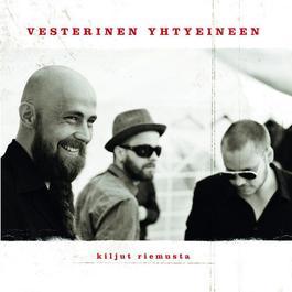 Kiljut riemusta 2011 Vesterinen yhtyeineen