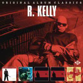 Ignition (Remix) 2012 R. Kelly